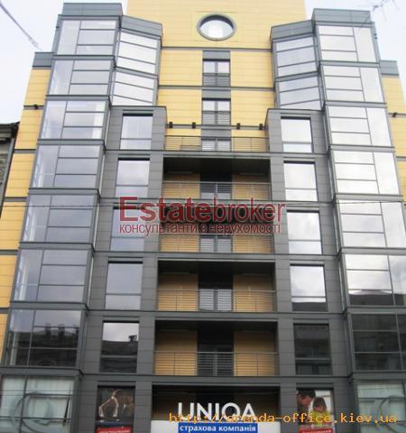 Бизнес центр класса а бизнес центр аренда офиса итальянский квартал коммерческая недвижимость