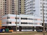 Аренда  просторного офиса  с отдельным входом  Киев  , Троещина    430 кв. м.  общей площади   после