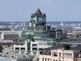 Аренда офиса в центре Киева, 112м2 премиум класса, БЦ класса В