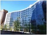 Коммерческая офисная недвижимость Киева центр ул. Щорса 36б новый бизнес центр