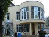 Аренда  офиса/особняка   Киев , ул. Фрунзе  Подольский р-н  Предложение  от июля 2012 года  ,  здани