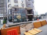 Аренда бэк-офиса  Киев центр ,  жк  Prestige Hall , ул. Анри Барбюса 37/1  м. Дворец Украина