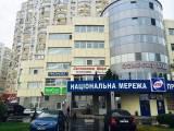 Коммерческая офисная недвижимость Киев , Позняки ул Д. Набережная 25а фасад