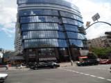 Аренда   офисов  Киев  Центр  ,   стильный  БЦ  Carnegie  Center   Klovsky   Spusk    7a