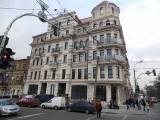 БЦ  «класса В» на Контрактовой  площади  аренда офиса без комиссии , метраж  300 кв. м.