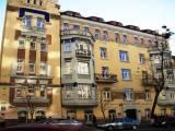 Аренда  особняка 2300 кв. м.  по 30 у. е. за кв. м.  Киев , Центр  ,Деловой  район  Киева