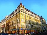 БЦ «Ильинский»  аренда офиса  «класса B»  без комиссии  , метраж  340 кв. м.  цена  25 у. е. за кв.