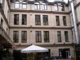 Аренда  фасадного офиса  представительского класса без комиссии  , Киев, Подол, Контрактовая пл.  27