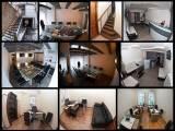 Аренда офиса в центре Киева, 1эт. 105м2 с отдельным входом, Печерск, ул. Академика Богомольца, 5. Ст